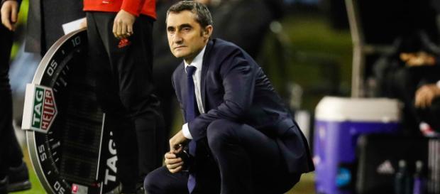 Mercato | Mercato - Barcelone : Valverde met les choses au clair ... - le10sport.com
