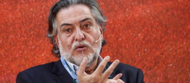 Pepu Hernández es el candidato de Sánchez para el Ayuntamiento de Madrid