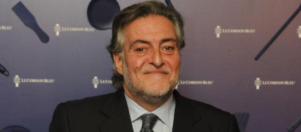 Pepu Hernández es el candidato del PSOE en las próximas elecciones