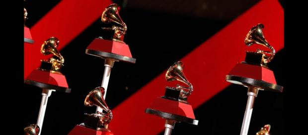 The Recording Academy announces that the 2019 Grammy winners list posed Monday is fake. / Image: Breaking Celeb News YouTube channel (screenshot)