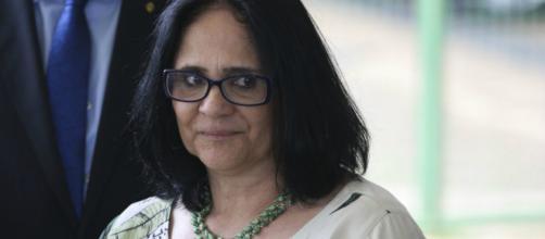 A ministra não possui currículo cadastrado na plataforma Lattes, do CNPq (Valter Campanato/Agência Brasil)