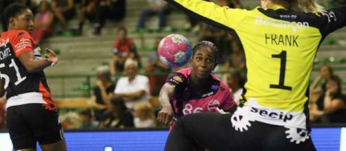 Besançon-Nantes match en retard