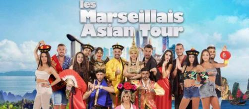 Les Marseillais Asian Tour : la bande-annonce enfin dévoilée.