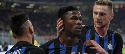 L'Inter vuole tenere Keita Balde