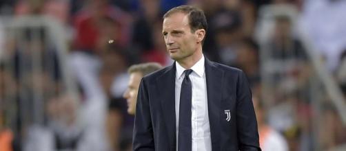 Massimiliano Allegri (Foto: Juventus.com)