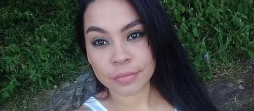 Neomar é vítima de feminicidio em SC (Reprodução/Facebook)