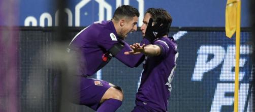 Roma travolta: la Fiorentina vince 7-1 e vola in semifinale di Coppa Italia