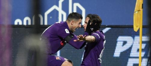 Roma travolta: la Fiorentina vince 7-1 e vola in semifinale di ... - sportnotizie24.com