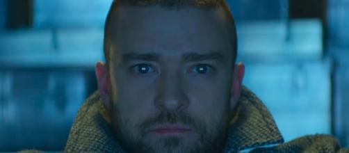 Singer Justin Timberlake turned 38 on Thursday (Jan. 31). - [JustinTimberlake VEVO / YouTube screencap]