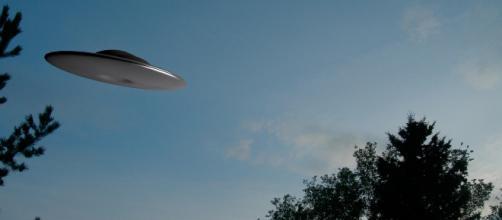 Ufo, a Torino avvistato un disco bianco e azzurro nel Canavese: l ... - mole24.it