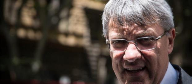Maurizio Landini, Segreterio generale Cgil
