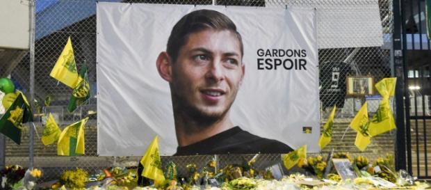Sports | Football : le vibrant hommage de la Beaujoire pour Sala ... - laprovence.com