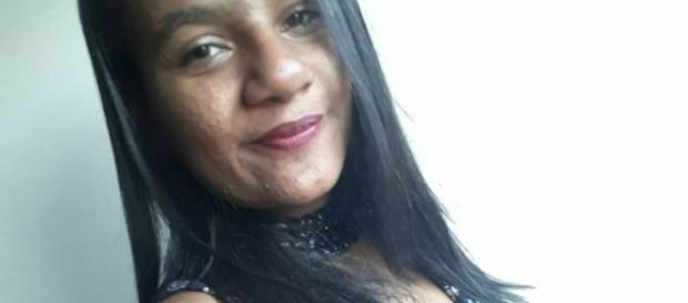 Thalyta está na UTI após tragédia de Brumadinho (Reprodução/Arquivo Pessoal)