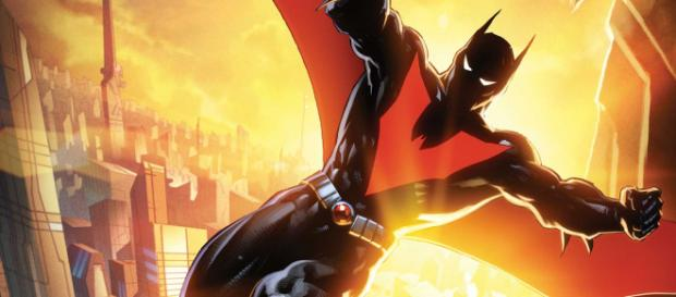 WB Developing Batman Beyond Animated Movie For Theaters - wegotthiscovered.com