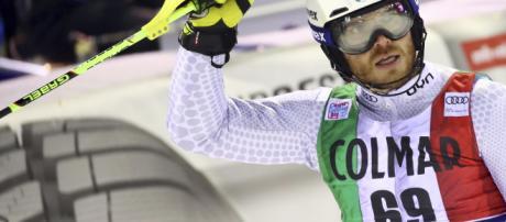 Coppa del mondo Sci Alpino, gli Slalom di Zagabria in diretta tv e streaming sulla Rai