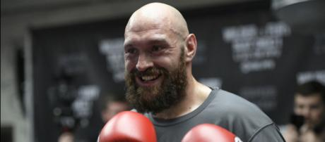 Tyson Fury sta vivendo un momento di straordinaria popolarità dopo il match contro Deontay Wilder