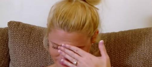 90 Day Fiance - Ashley Martson posts marriage certificate on Instagram - Image credit - TLC | YouTube