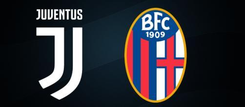 Bologna-Juventus ottavi di Coppa Italia.