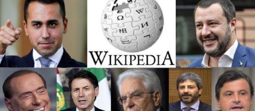 Classifica dei politici italiani più cercati su Wikipedia: nel 2018 vince Di Maio, male i leader della sinistra