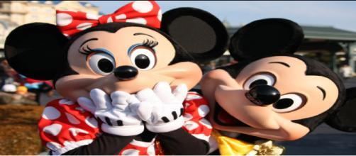 Disney oferece várias vagas para trabalho no Brasil e outros países. (Foto de Nagi Usano na Disney do Japão)