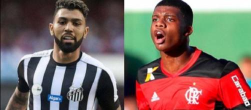 Gabriel Barbosa e Lincoln, possibili intrecci di mercato tra Inter e Flamengo