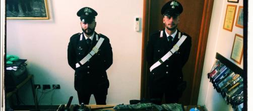 I Carabinieri hanno arrestato un 40enne residente nel quartiere di Sant'Elia, a Cagliari