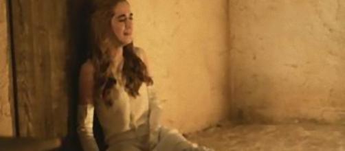Il Segreto puntate iberiche: Julieta viene rapita prima di sposarsi con Saul