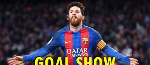 Leo Messi (Imagem via Youtube)