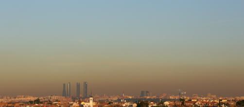 Madrid continúa con el protocolo por alta contaminación