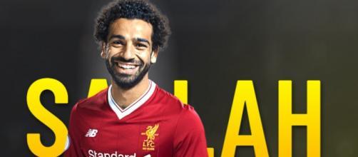 Mohamed Salah (Imagem via Youtube)