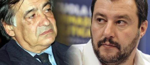 Orlando contro Salvini - italiachiamaitalia.it