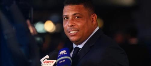 """Ronaldo: """"Io presidente dell'Inter? Non lo escluderei"""""""
