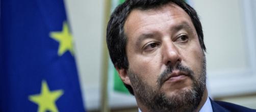 Salvini non arretra sul decreto sicurezza