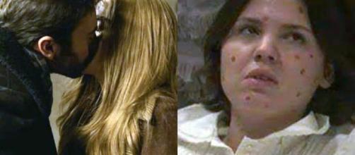 Spoiler spagnoli Il Segreto: Saul ritrova Julieta, la figlia di Marcela e Matias sta male