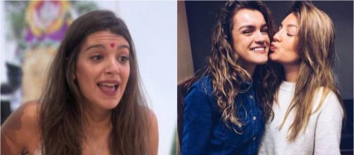 Una fan con un gran parecido a la cantante hace que confunda a Ana a la hora de felicitar a Amaia