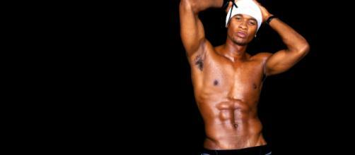 Usher aurait été violé par P.Diddy