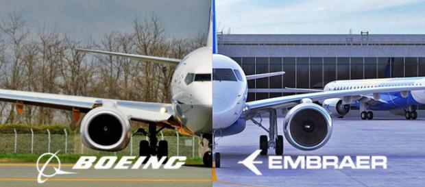 Boeing e Embraer em mais uma negociação - Nello Investimentos