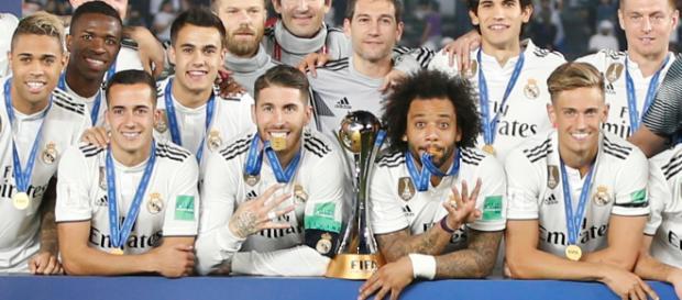 El Real Madrid ya disfruta de una semana de vacaciones tras ganar ... - libertaddigital.com