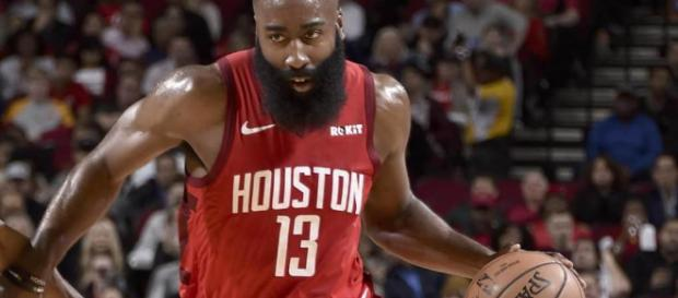 James Harden inarrêtable - lanouvellerepublique.fr
