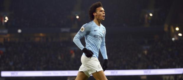 Manchester City schlägt den FC Liverpool 2:1 - Leroy Sané erzielt ... - rp-online.de