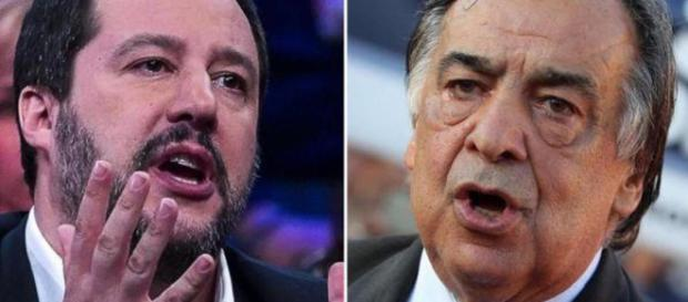 Salvini contro i sindaci inadempienti