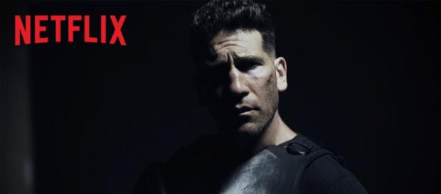 'The Punisher' de retour le 18 janvier sur Netflix