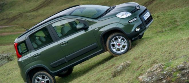 Fiat Panda è l'auto più venduta in Italia nel 2018, fra le sorprese in top 20 scende Ford