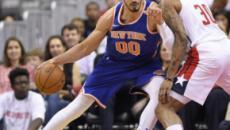 NBA: atleta do Knicks diz que não vai jogar partida em Londres por medo de ser assassinado