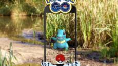 'Pokemon GO' 2019 January Community Day event will feature Totodile
