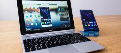 Ver textos do Android no seu Mac ou PC - Foto© Pplware - sapo.pt