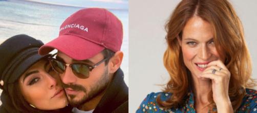 Francesco e Giulia pronti alla convivenza, Jane su Elia: 'prima di lui non è ero felice'