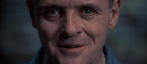 Hannibal Lecter também está entre os maiores vilões do cinema (Reprodução)