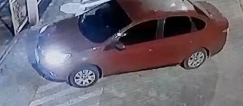 Identificados suspeitos de assassinar motorista por aplicativo (Reprodução: Jovem Pan)