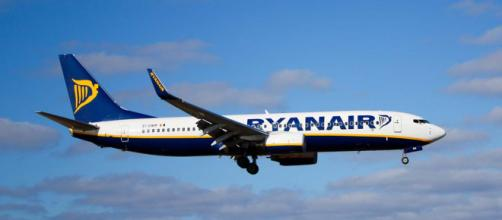 Ryanair voted worst short-haul airline in the UK for the sixth consecutive year. [Image Pixabay]